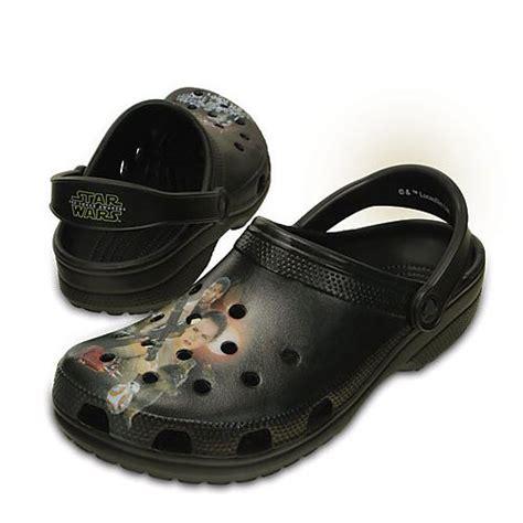 Crocs Original Metter Finn wars the awakens crocs