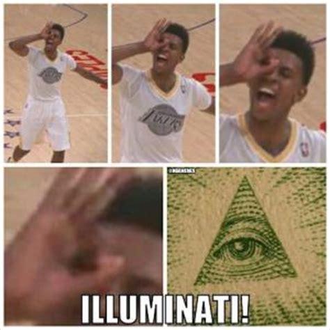 Illuminati Meme - illuminati