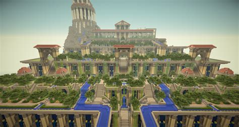 What Are The Hanging Gardens Of Babylon by Hanging Gardens Of Babylon Tedy Travel