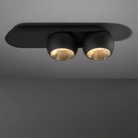 Modular Ceiling Lights Modular Marbul 2x Led Tre Dim Gi 40 176 Ceiling Lights Black