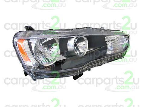 Spare Part Lancer Glxi parts to suit mitsubishi lancer spare car parts cj light