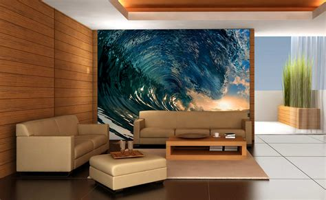 removable wall murals crystal waves surf wall mural and removable sticker