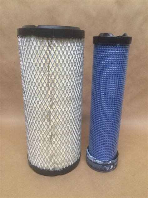 donaldson p772579 p775300 air filter kit ebay