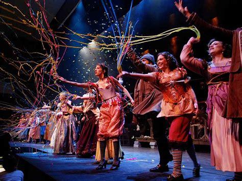 Obras De Teatro by 6 Obras De Teatro En Enero 2018 161 Inicia Con Actitud