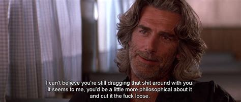 road house quotes sam elliott roadhouse quotes