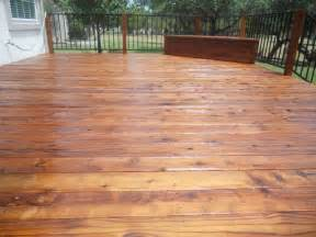 Area Rugs Austin Texas Redwood Deck Refinish Restoration Amp Staining Traditional