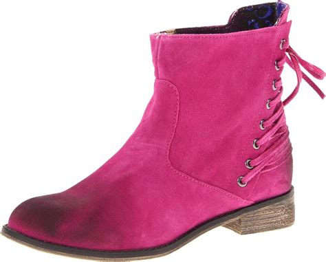 womens betsey johnson becan ankle boots bootie
