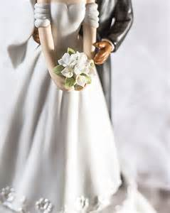 biracial wedding cake toppers tulle cake topper wedding collectibles