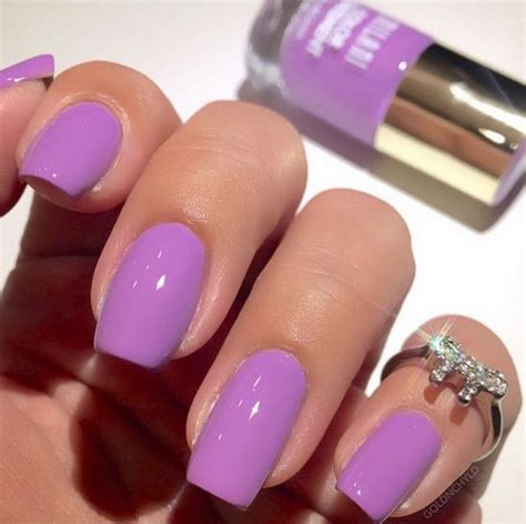 what is the best nail color for 25 year old woman nails spring nail colors and purple on pinterest