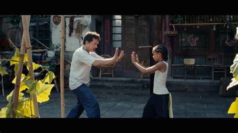 film gratis karate kid la leggenda continua the karate kid la leggenda continua trailer ufficiale