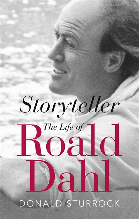 biography facts about roald dahl beattie s book blog unofficial homepage of the new