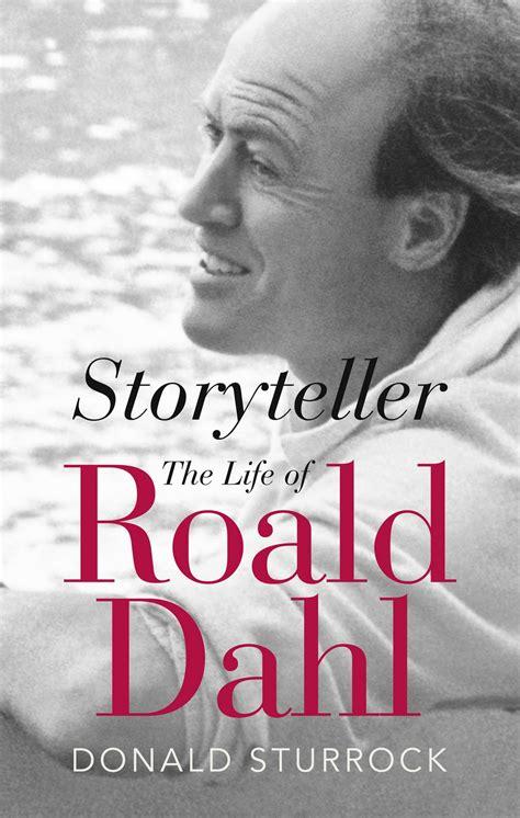 biography roald dahl ferdiblog mei 2011