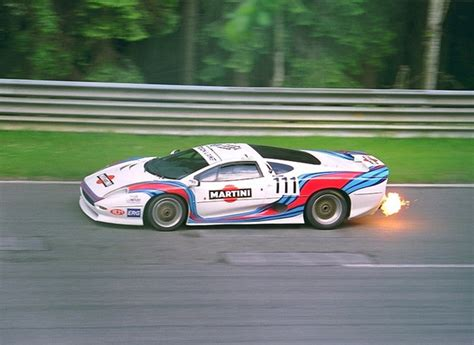 Tamiya 1 24 Jaguar Xj220 jaguar xj220 quot martini quot tamiya 1 24 car forums and automotive chat
