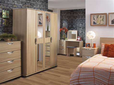 Harrison Brothers Bedroom Furniture Southcott Range Birtchnells Furniture