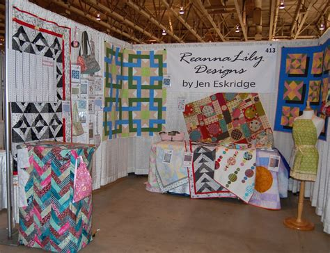 Quilt Shop Wichita Ks by Reannalily Designs Set Up Day At The Common Threads