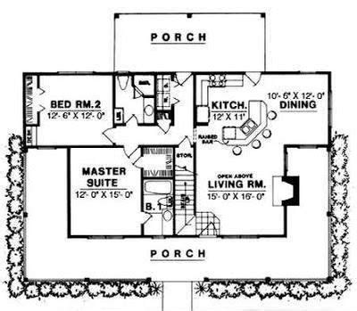 1300 square feet to meters the southern designer 1200 1300 square feet house plan
