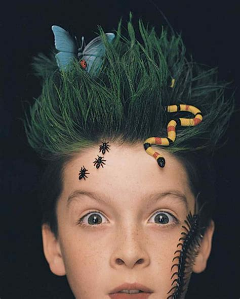 crazy hairstyles for boy age 9 104 best images about crazy hair day on pinterest
