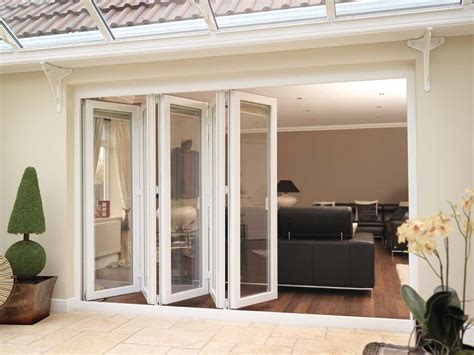 Bi Folding Patio Doors Bi Fold Doors Window Systems Hull East