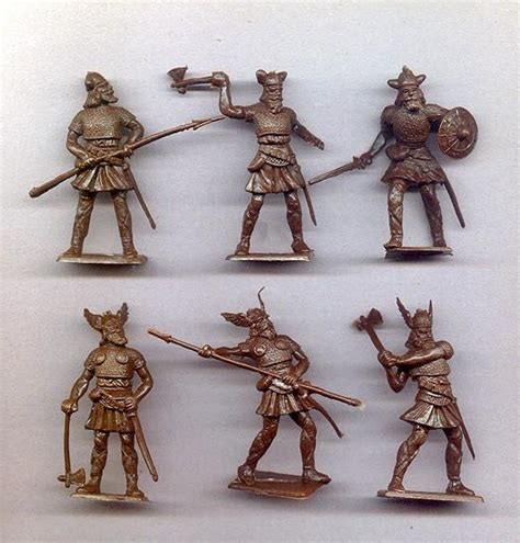 Gembok Ats 60mm Gembok Ats 60 Mm cherilea vikings in silver color plastic 60mm 10 soldiers ats soldiers