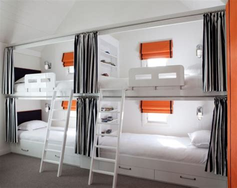 4 Bed Bunk Bed 22 Bunk Beds For Four A Space Saving Solution For Shared Bedrooms