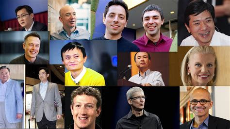 Most Influential Personalities In Tech Right Now Techstory | most influential personalities in tech right now techstory