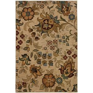 echelon area rug home decorators collection echelon beige 3 ft x 12 ft