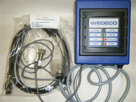 wedeco uv l replacement wedeco uv box m4 nsf part 89318