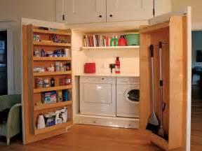 Doors For Laundry Closet Laundry Closet Door Ideas