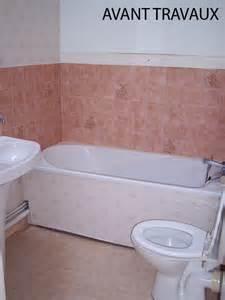 salle de bain rennes nos realisations en r 233 novation et