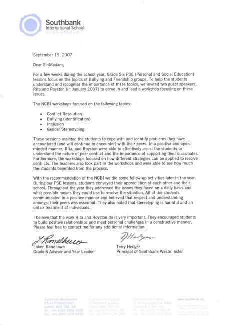 Reference Letter Negative negative recommendation letter recommendation letter