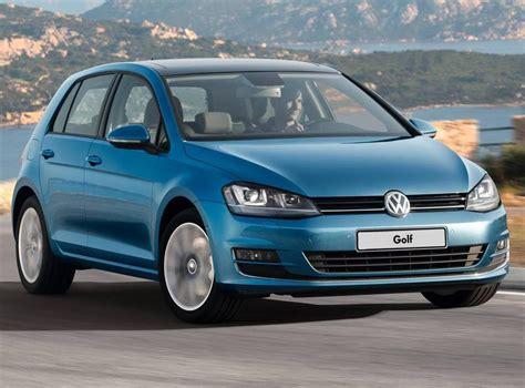 Golf Auto Precio by Autos Nuevos Volkswagen Precios Golf