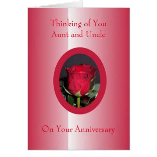 find anniversary gifts for your aunt and uncle anniversary for aunt and uncle gifts on zazzle
