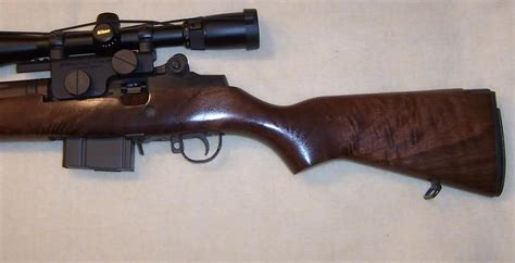 Blo Or Tung Oil For The M14 Walnut Stock Page 2 M14 Forum