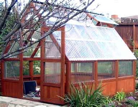 pdf backyard greenhouse plans plans free
