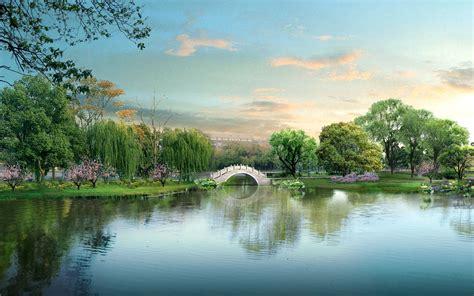 widescreen japan digital landscape wallpapers hd