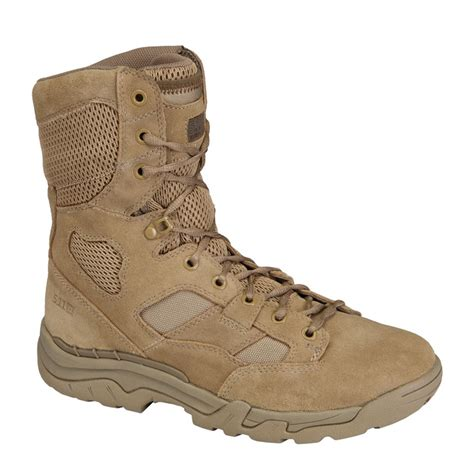 coyote boots taclite 8 quot coyote boot desert boots 5 11 tactical my