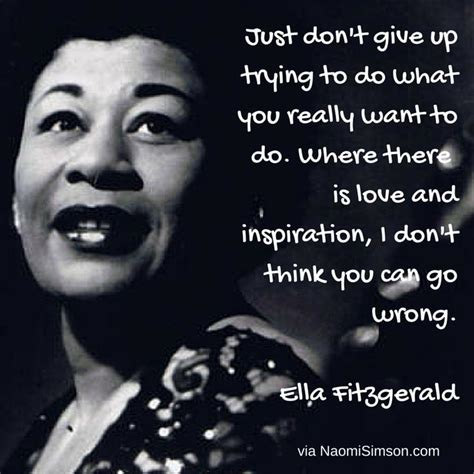 ella fitzgerald quotes 135 best images about leadership quotes on