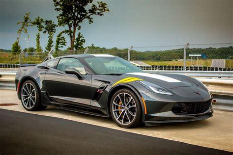 2017 grand sport corvette 2017 chevrolet corvette grand sport is a z06 lite roadshow