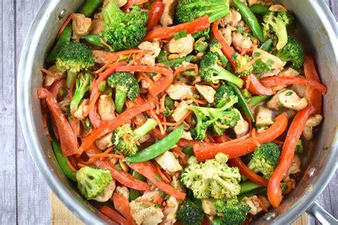 Chicken And Cashews by Cashew Chicken Recipe