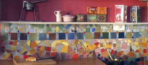 Credence En Mosaique by Mosaique Credence Mosa 239 Que