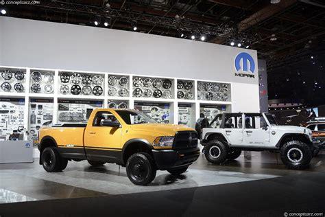 concept work truck 2014 ram dually work truck conceptcarz com