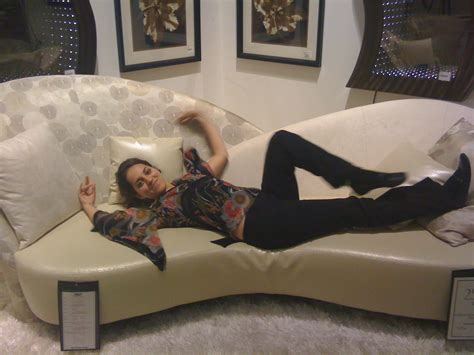 george costanza posing on couch searching for a sleeper sofa 171 kate s adventures kate s
