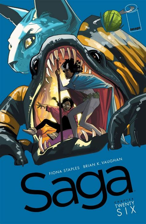 saga of the sw thing book 3 the 10 best comics of 2015 according to the readers