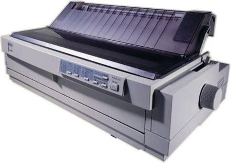 Printer Dotmatix Lq2180 epson lq 2180 epson