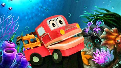 imagenes de videos infantiles los animales acu 225 ticos barney el camion canciones