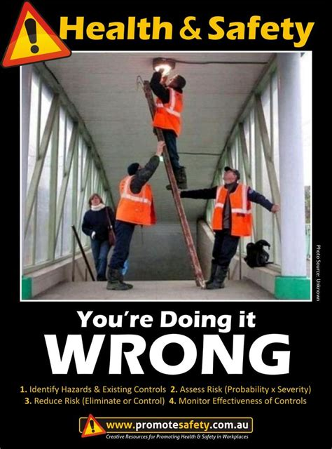 barri礙re lit safety 17 best images about health safety fail on