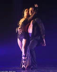 Bruce Wont Stop Lovin Demi by Rumer Willis Re Joins Dwts Live Tour As She Recovers From