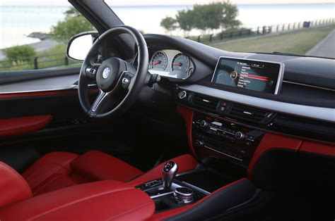 Bmw X5m Interior by 2015 Bmw X5m Interior Www Pixshark Images
