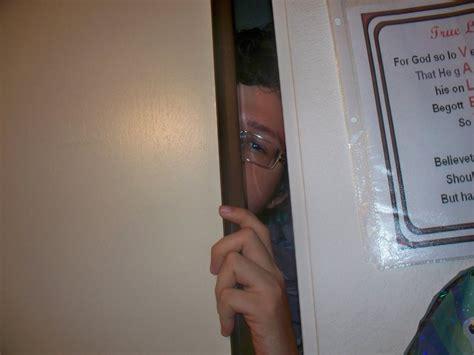 Hiding In The Closet by Hiding In The Closet By Chibiotakusama On Deviantart