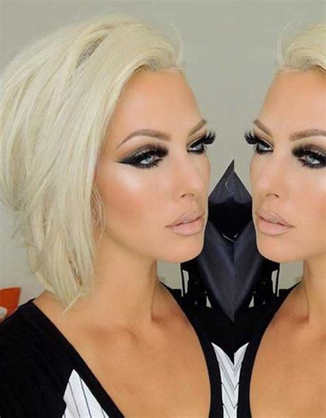 blonde hairstyles pictures ideas blonde short hair ideas for 2016 hairiz